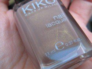 Kiko 371 Gold Rosy Brown dans beige IMG_2064-300x225
