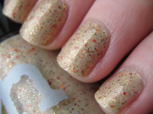 Kitsune de Rainbow Honey dans beige img_4399-300x225