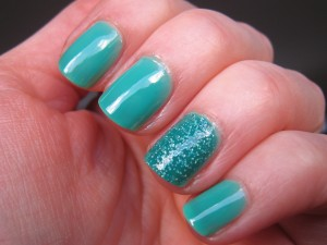 Keepin'it teal de China Glaze dans china glaze img_4468-300x225