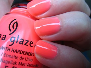 Shell-O de China Glaze (collec' Sunsational) dans china glaze img_4470-300x225
